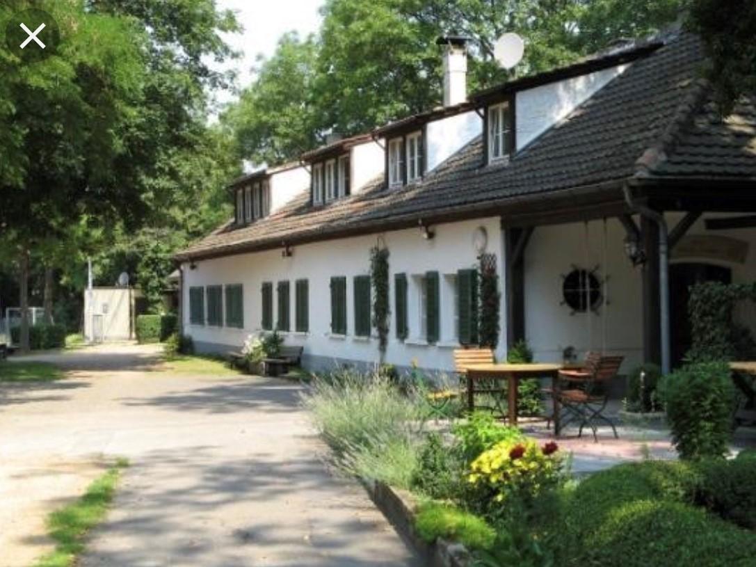 Außenansicht, Haus Zagreb