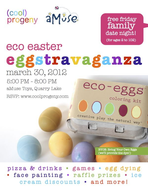 Eggstravaganza Image