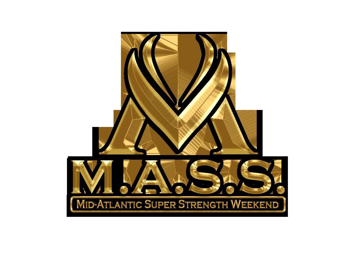 Mass Weekend Logo