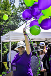 Shed Light on Lupus - Walk and Picnic Party