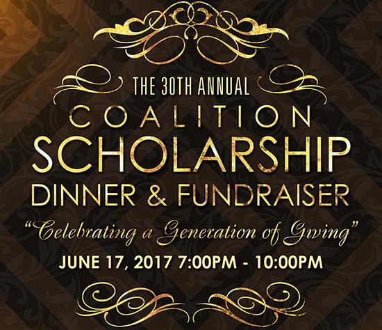 CCBCM 30th Anniversary Dinner & Fundraiser
