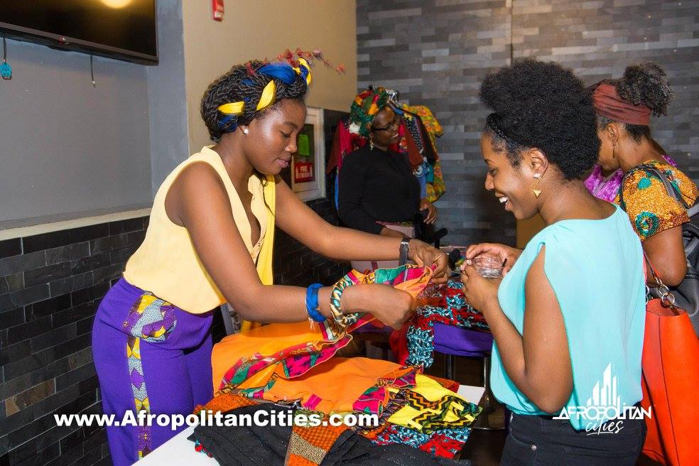 AfropolitanNYC (July Edition) - Largest Cultural Mixer For ...