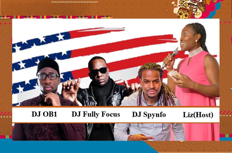 AfropolitanNYC (Largest Cultural Mixer For Diaspora ...
