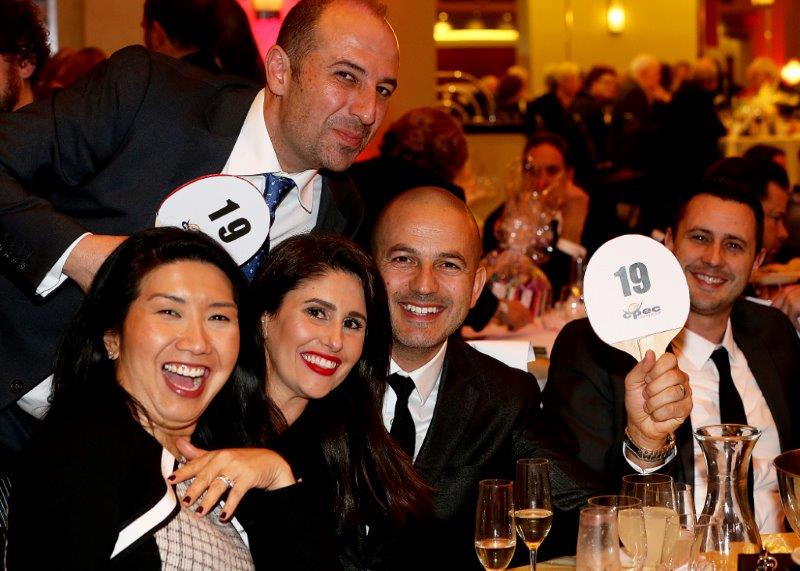 Good times at the CPEC Gala Dinner