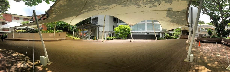 Yusof Ishak House Plaza