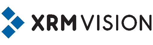 XRM Vision Logo