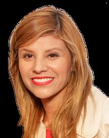 Nia Lyte-KIF co-founder, presenter