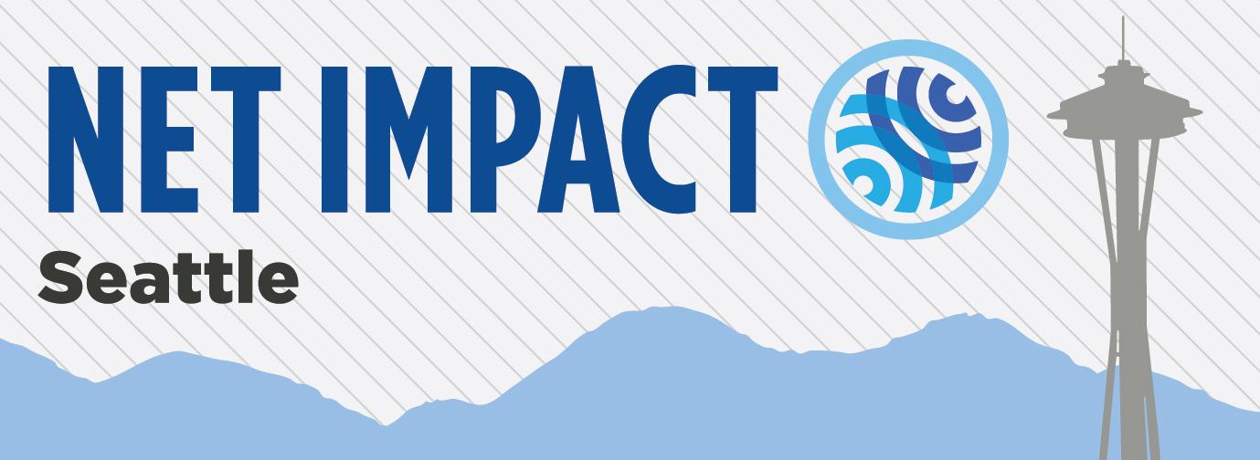 NetImpactSeattle logo