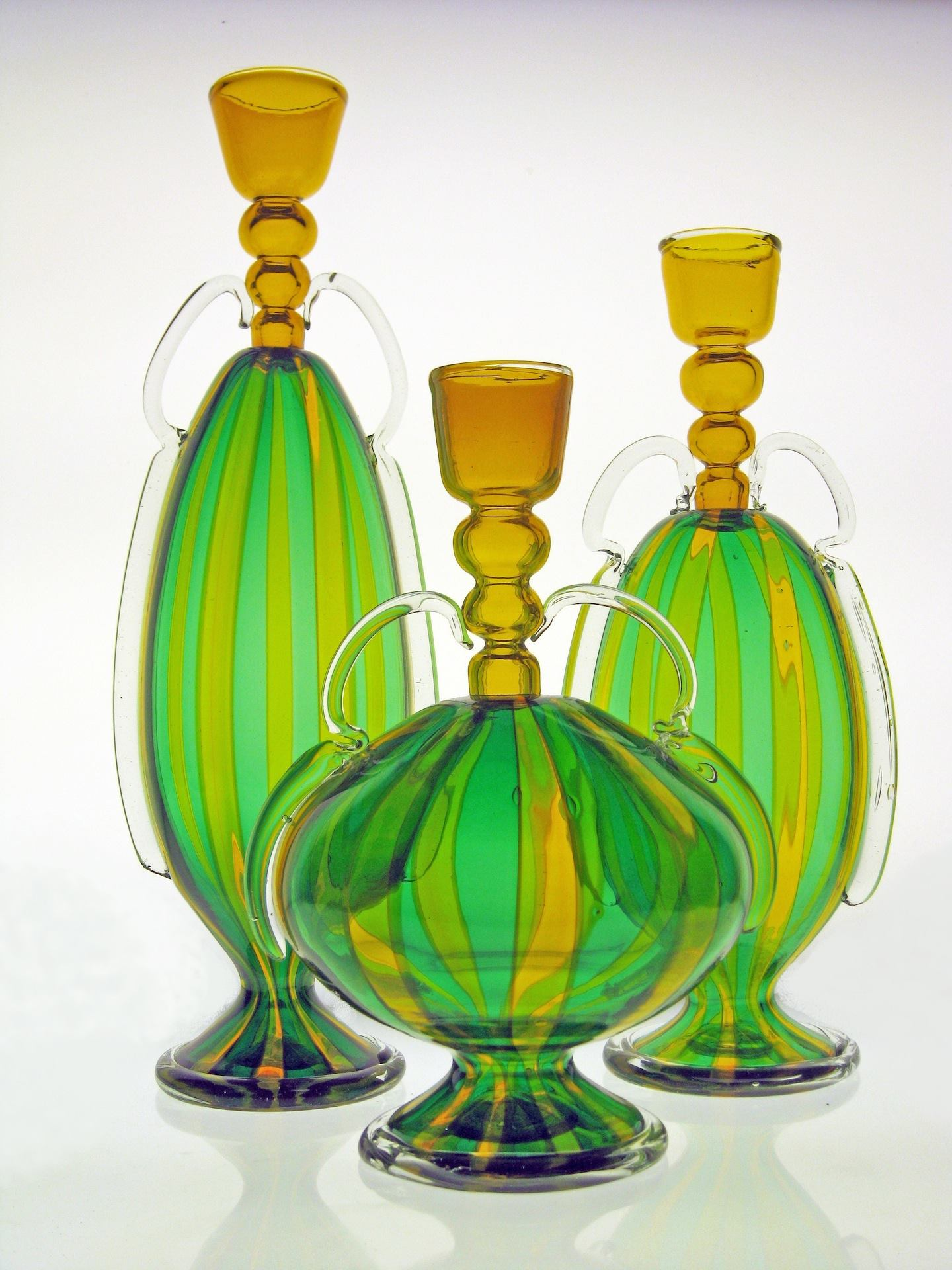 Venetian Glass by Matthew Urban