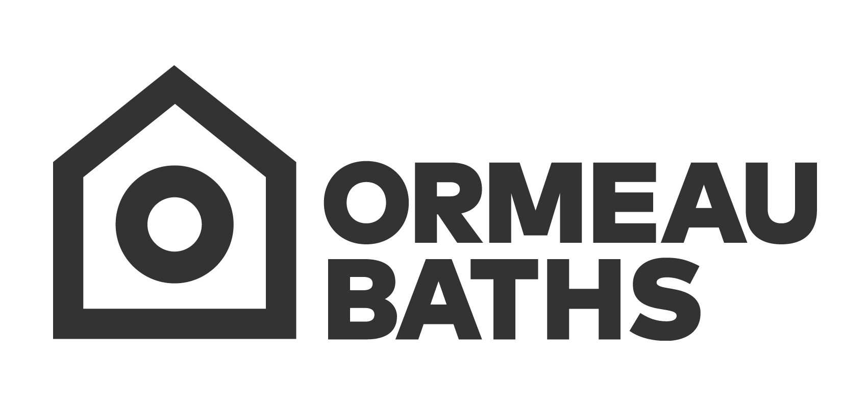 Ormeau Baths Logo