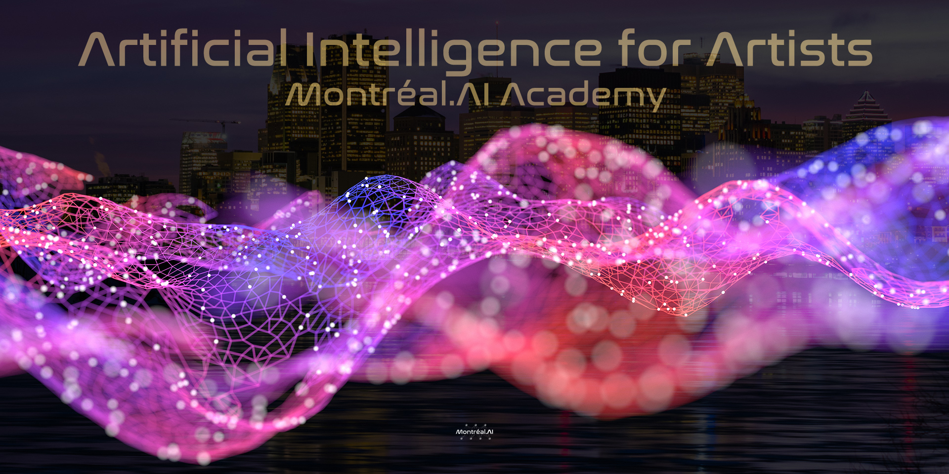 Artificial Intelligence for Artists