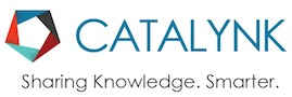 Catalynk Limited  Sharing Knowledge. Smarter.