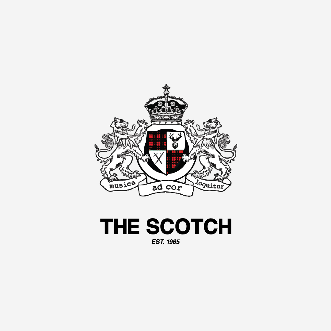 The Scotch of St. James | Est. 1965