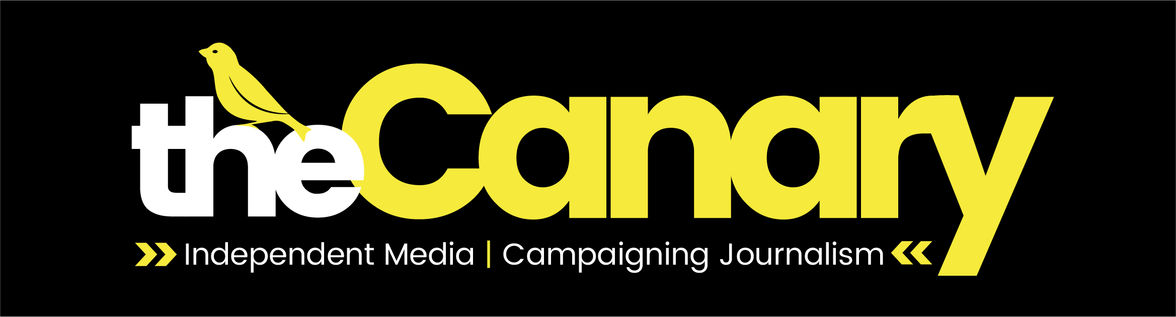Logo: The Canary