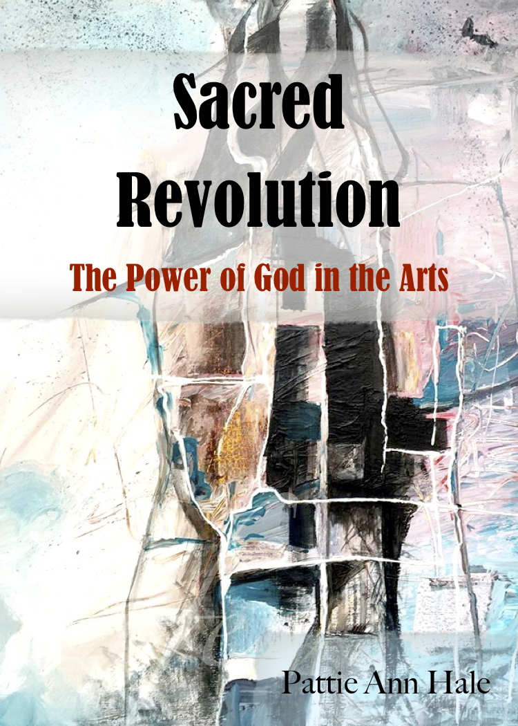 Sacred Revolution Cover