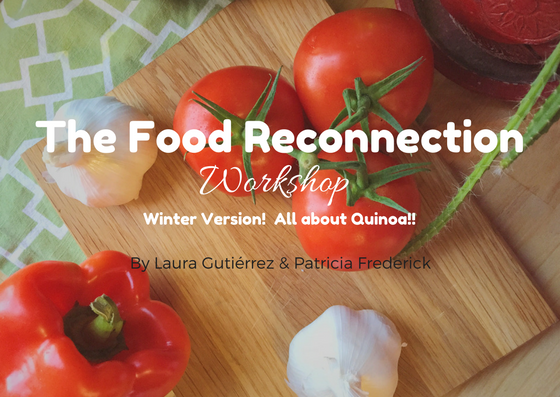 Food reconnection image