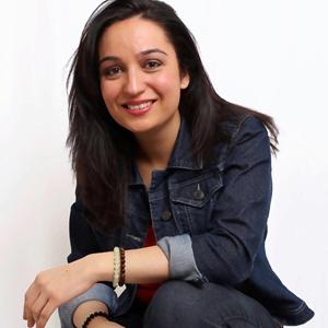 Diana Faroogh