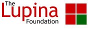 Lupina Foundation logo