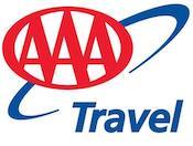 AAA Travel logo