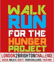 Learn About The London 2 Brighton Challenge 2013