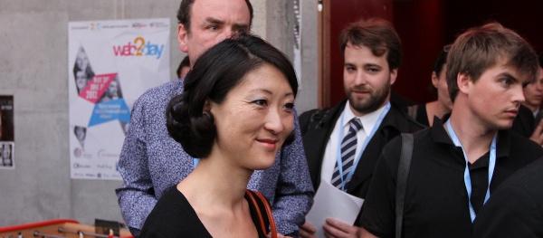 Le web2day, le festival numérique de l'Ouest