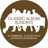 Classic Album Sundays and DJ Magazine present DJ Shadow...