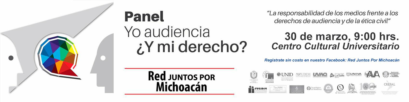 juntos por michoacán