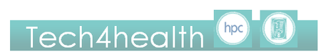 Tech4health Logo