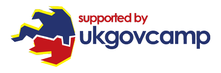 Supported by UKGovCamp