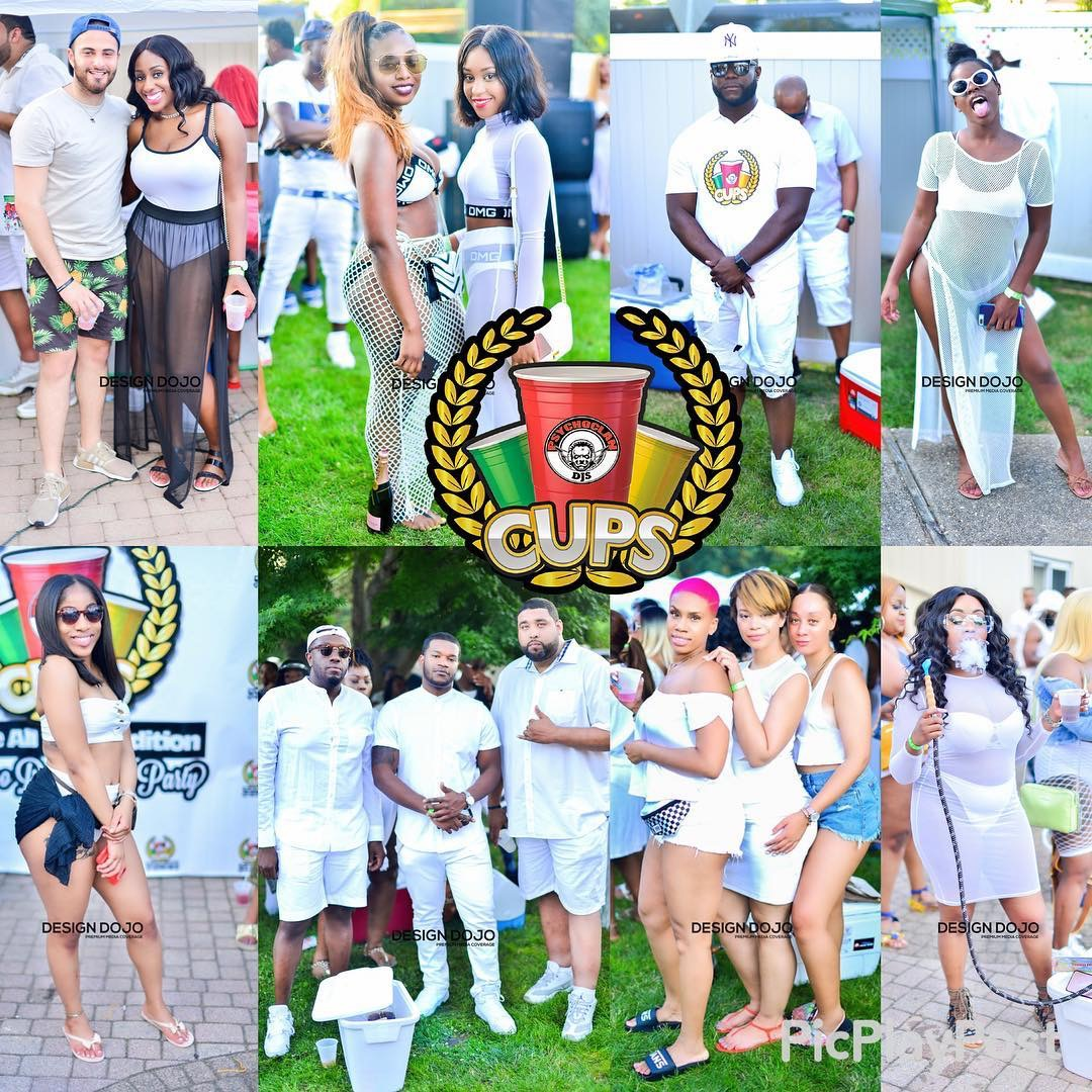 CUPS 2019! GREAT PEOPLE, GREAT VIBES, GREAT PARTY!