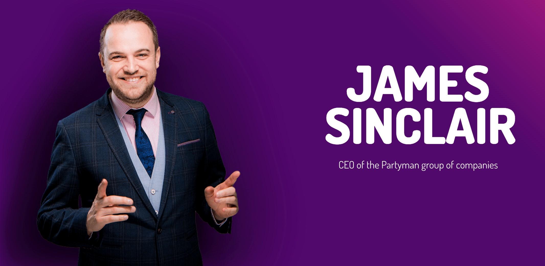 James Sinclair