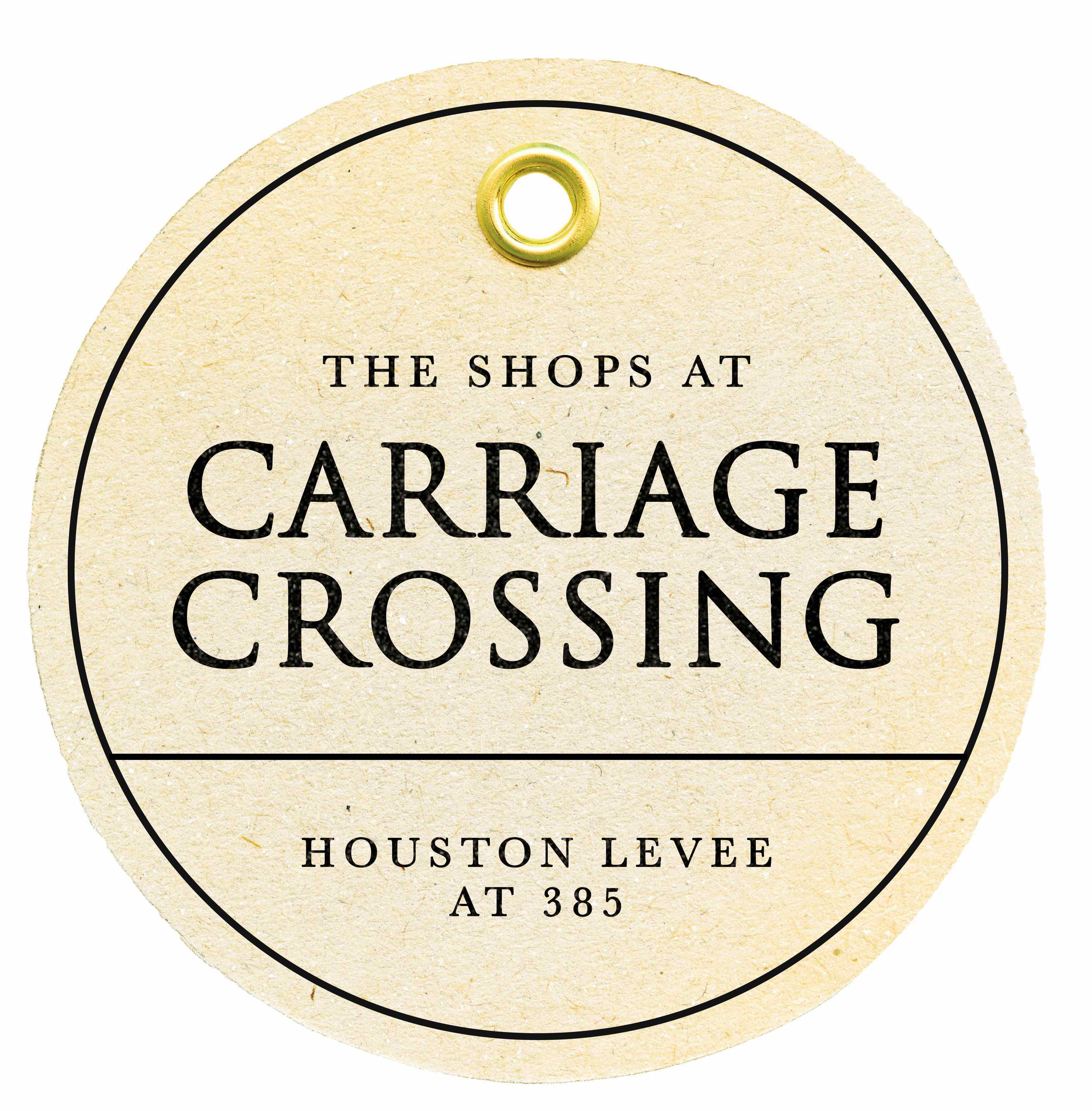 Carriage Crossing