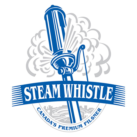 Steam Whistle Logo