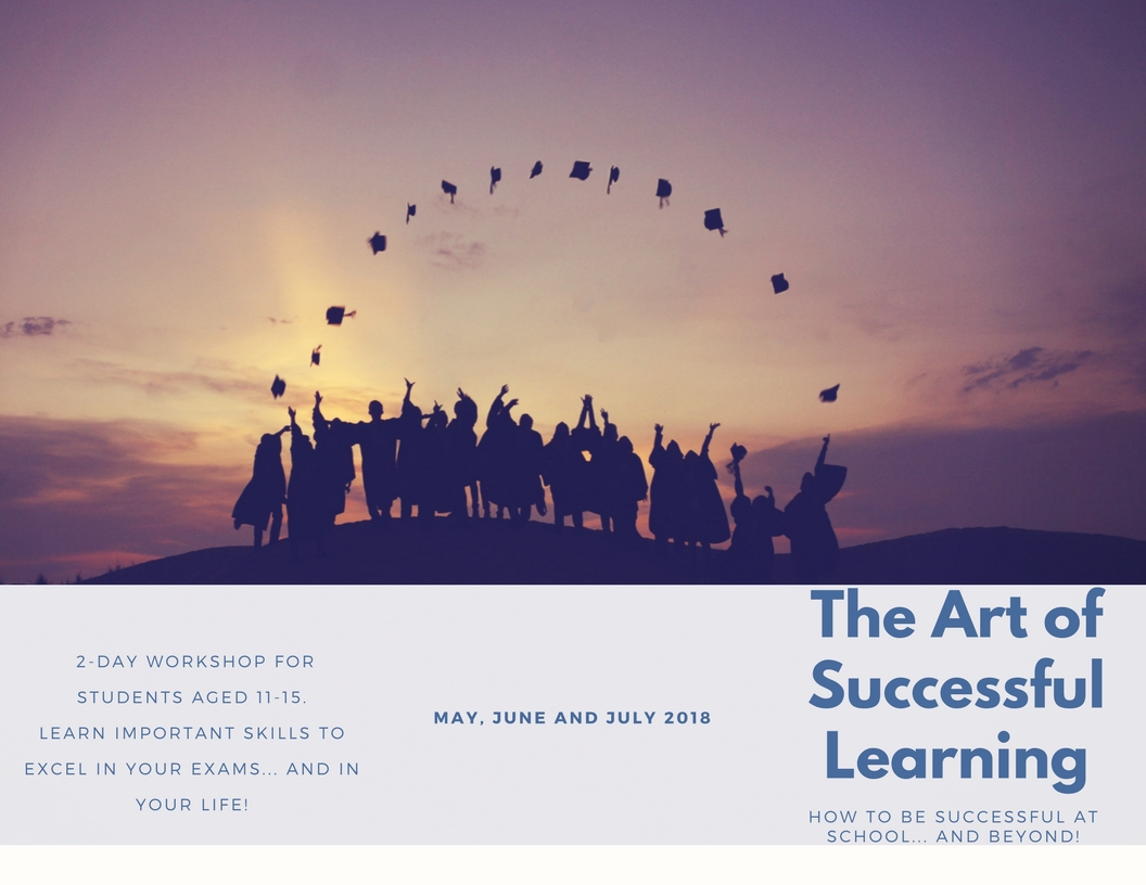 Art of Successful Learning Video
