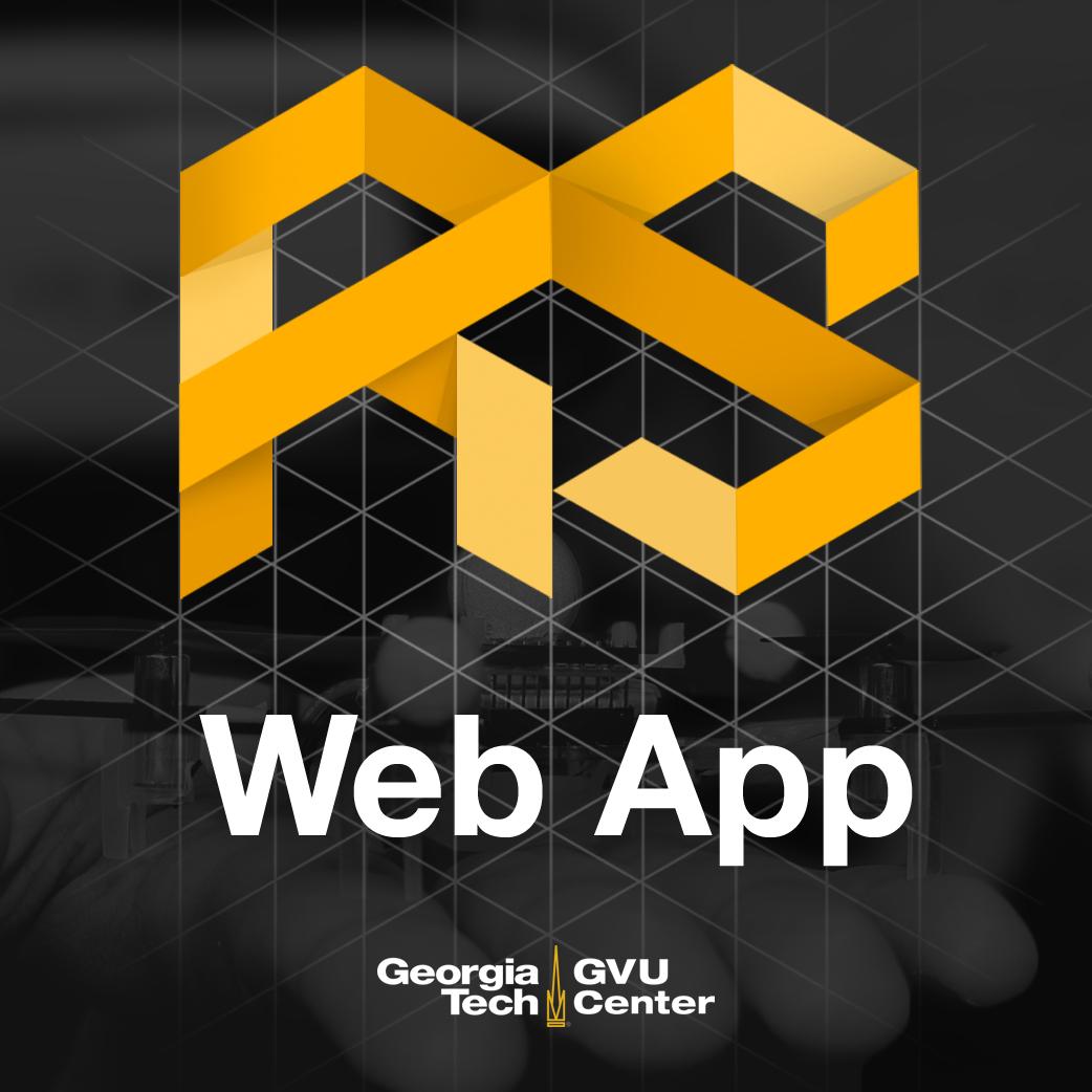 GVU SHOWCASE WEB APP