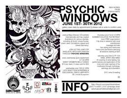Psychic Windows