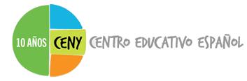 Logo CENY 10 Aniversario