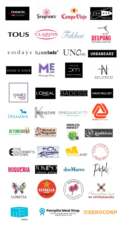 CENY Gala Sponsors