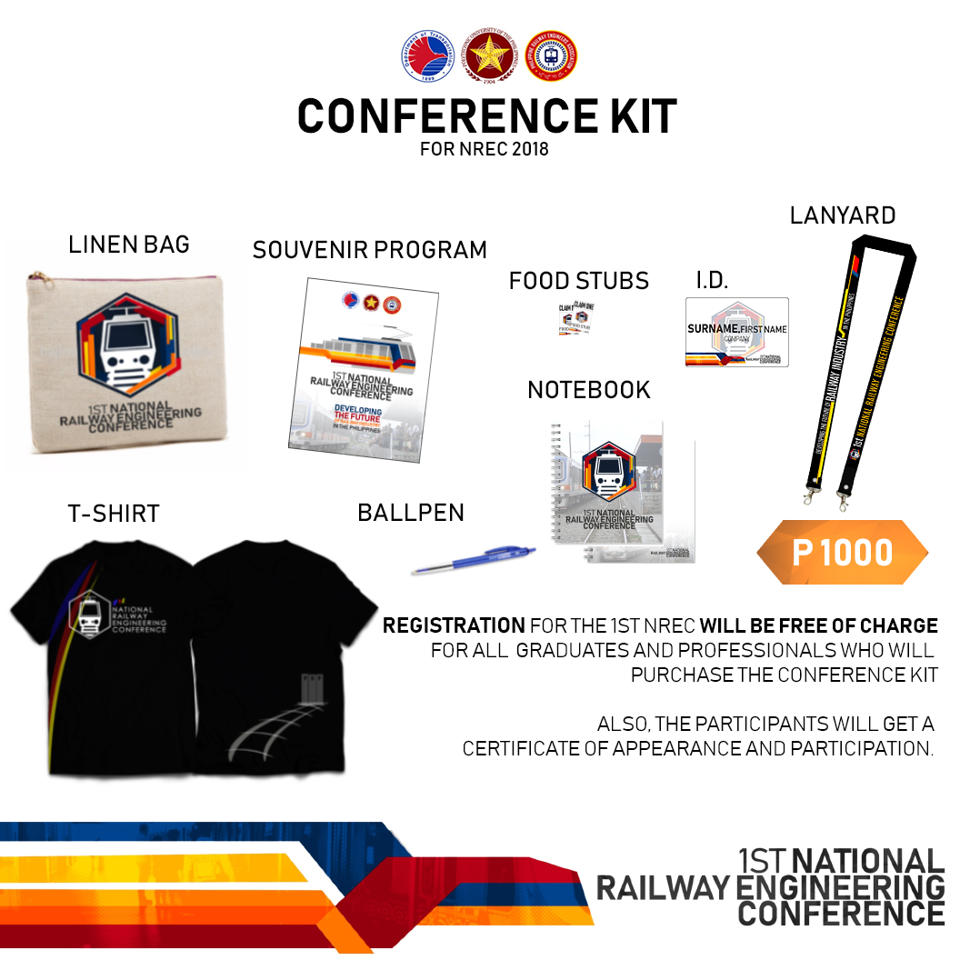 Conference Kit