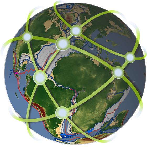 PaleoWeb graphic