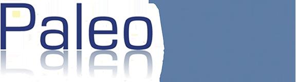 PaleoWeb logo