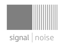 Signal Noise logo
