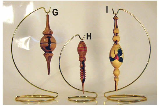woodturning christmas ornaments. way more than i expected already mentioned to several others, the joy of wood turning and highly recommended it, woodturning christmas ornaments