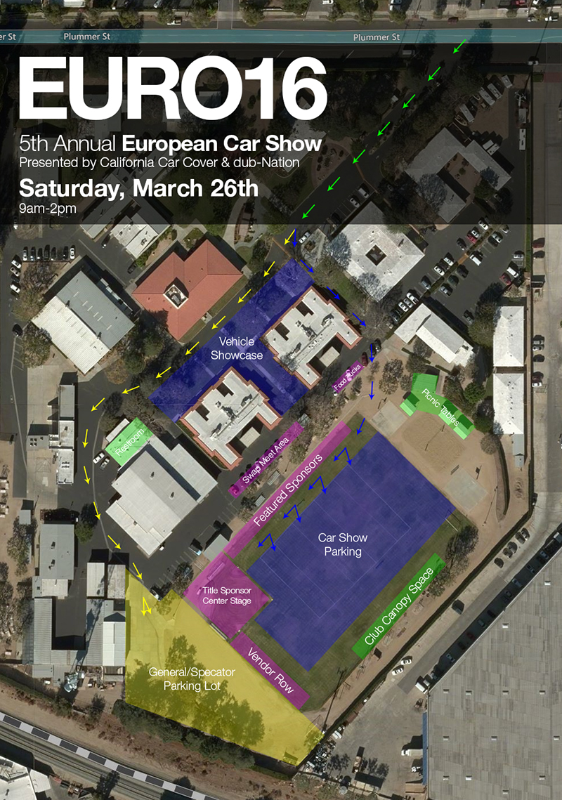 Please See Event Map Below For Details Lush Green Football Grass Car Show Vehicles And Close Parking Spectators Sponsors Vendors Alike Will Be
