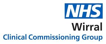Wirral CCG logo