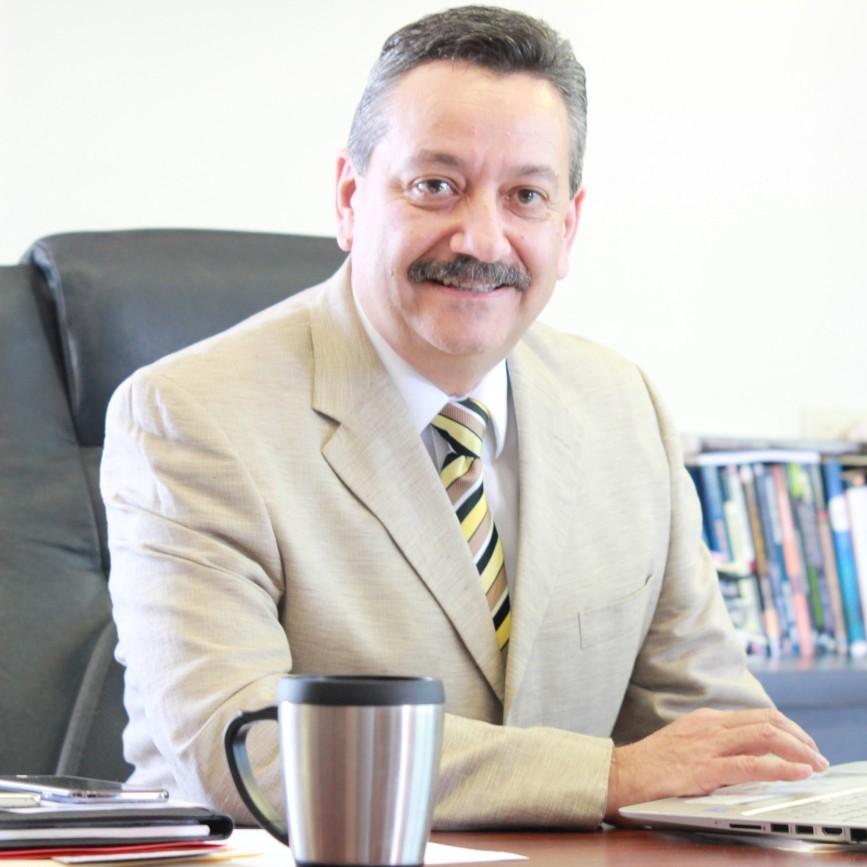 Pastor Poncho Murguia