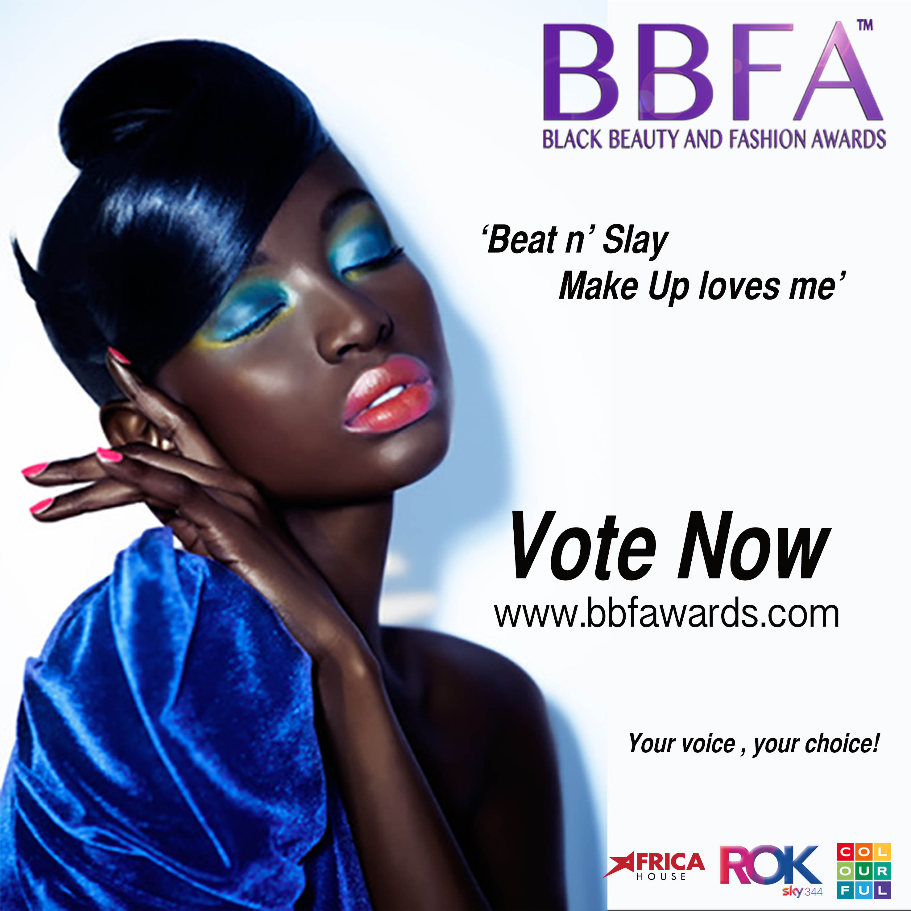 Fashion Beauty Awards 2017: Black Beauty And Fashion Awards 2017
