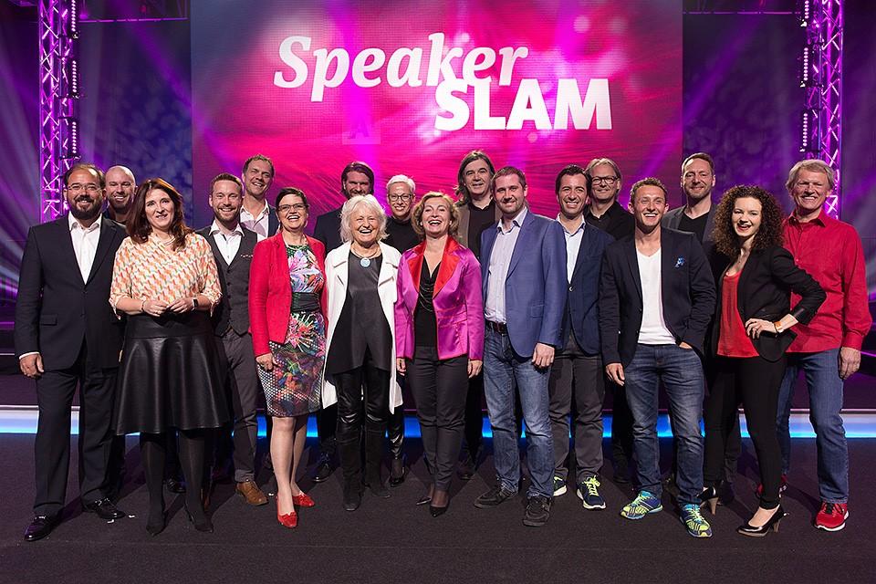 Slam Wien
