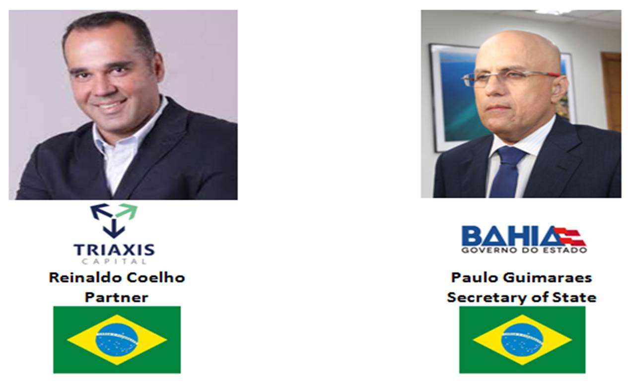Speakers 7