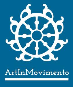 Logo ArtIn Movimento